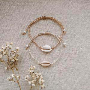 Zartes Kauri-Armband