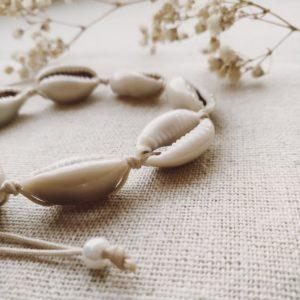 Armband Kauri