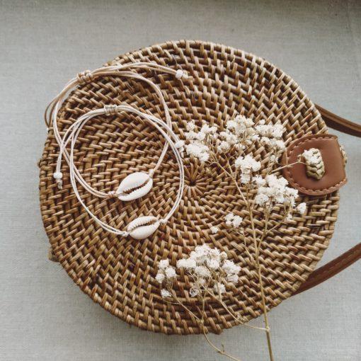 Sommerarmband